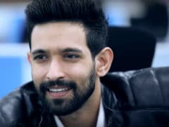 All You Need To Know About Vikrant Massey's New Web Series