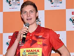 PBL: Victor Axelsen, Tai Tzu Ying To Go Under Hammer At Players' Auction