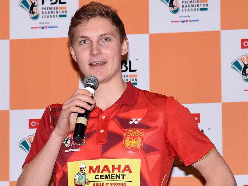 PBL: Victor Axelsen, Tai Tzu Ying To Go Under Hammer At Players