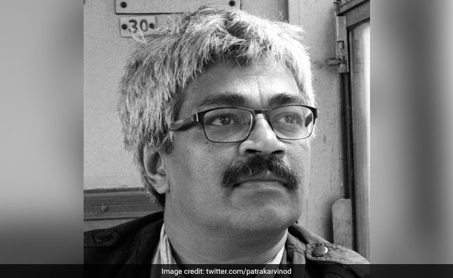 Journalist Vinod Verma's Bail Plea Rejected