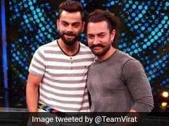 तैयार रहिए, विराट कोहली और आमिर खान मिलकर ला रहे हैं आपके लिए Diwali Gift