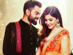 Virat-Anushka Are Married, Say Reports. Twitter Can't Keep Calm Already