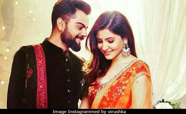 Anushka Sharma And Virat Kohli To Say 'I Do' In December? 'No,' Says Actress