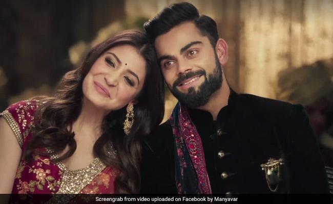 Virushka Wedding: 'डैंड्र्रफ ढूंढते-ढूंढते हो गई शादी', लोगों ने किए मजेदार ट्वीट्स