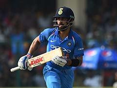 INDvsNZ: सबसे तेज 9000 वनडे रन बनाने वाले दुनिया के पहले बल्लेबाज बने विराट कोहली