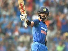 India vs New Zealand: Virat Kohli Smashes 31st Hundred In His 200th ODI