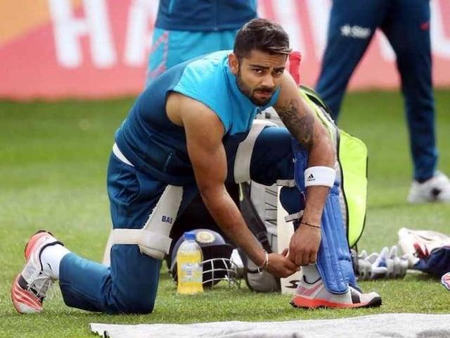 Virat Kohli Is A Superstar, Indian Bowling Best Ever, Feels Former India Selector Vikram Rathour