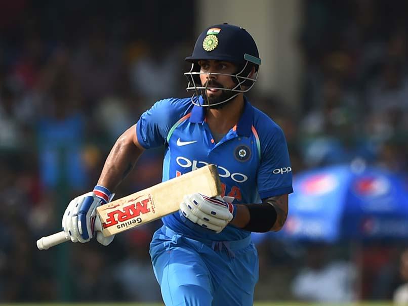 India vs New Zealand, 2nd T20I: Virat Kohli Says Batsmen Were Not Good Enough