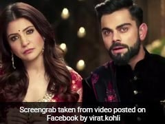 Twitter's Hilarious Take On Virat Kohli, Anushka Sharma's Latest Ad