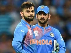 Virat Kohli Slams India Batsmen, Says 'Expected Better Show'