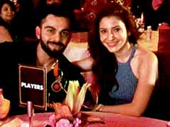 I Love Anushka Sharma For Her Honesty: Virat Kohli
