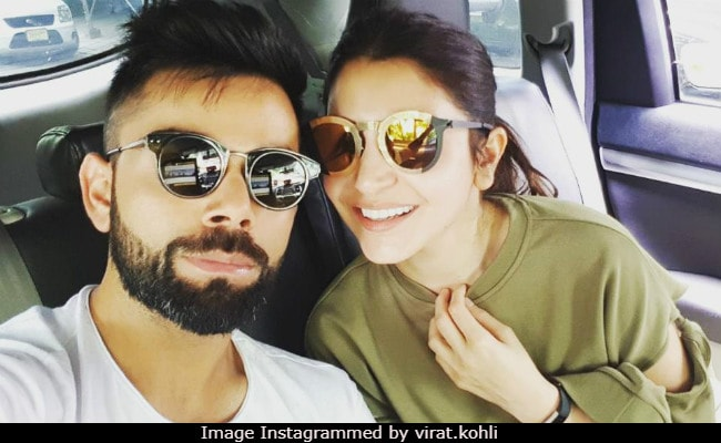 Virat Kohli Told Aamir Khan The One Thing He Dislikes About Anushka Sharma