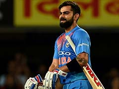 India vs Australia, 2nd T20I: Virat Kohli, Out For Zero, Sets A World Record