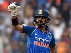Virat Kohli Relishing The Responsibility Of Captaincy: Sunil Gavaskar