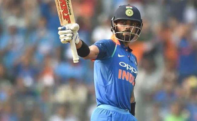 आईसीसी रैंकिंग में नंबर वन बल्लेबाज बने विराट कोहली, जसप्रीत बुमराह ने भी किया कमाल
