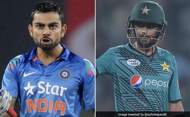 विराट कोहली के रिकॉर्ड के पीछे पड़ा ये पाकिस्तानी खिलाड़ी, इस मामले में निकला आगे
