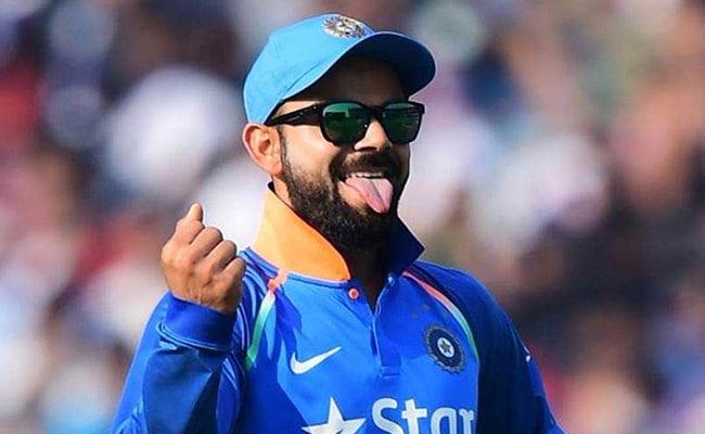 INDvsNZ: राजकोट टी20 मैच में विराट कोहली ने हासिल की यह बड़ी उपलब्धि