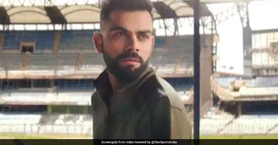 टीम इंडिया को नंबर वन बनाने के लिए देखिए क्या कर रहे हैं विराट कोहली, देखिए ये VIDEO