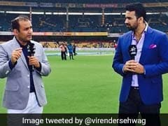 On Zaheer Khan's Birthday, A Hilarious Reminder From Virender Sehwag