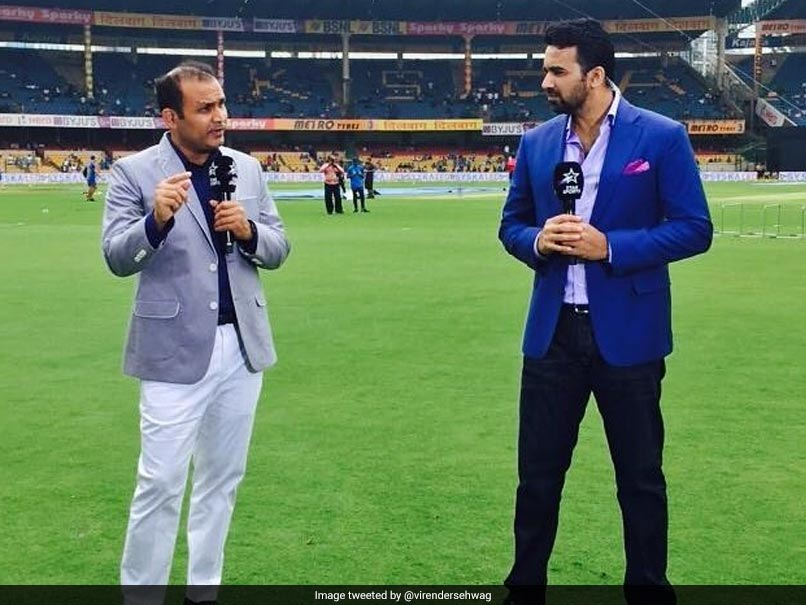 Virender Sehwag REVEALS key player behind MS Dhoni's success