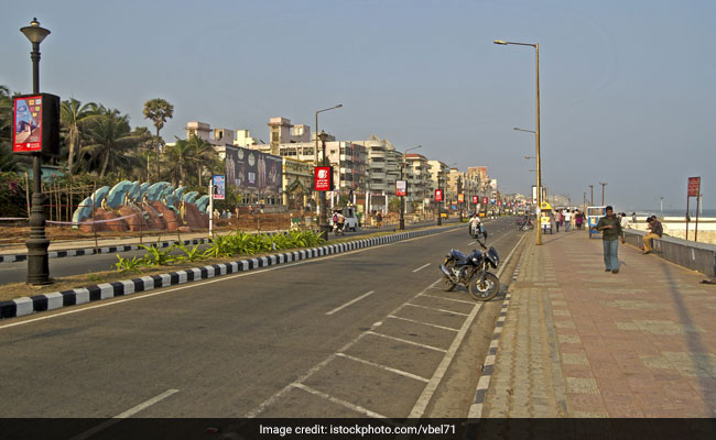 Vizag City Aims To Go Almost Fully Cashless In A Year