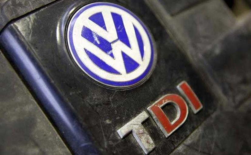 VW Diesel SUV Fix Approved