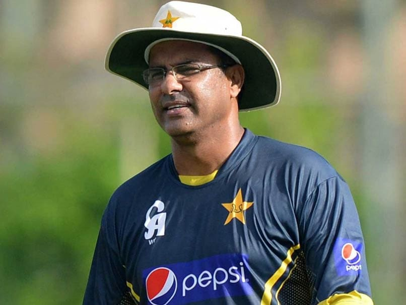 Waqar Younis Wants Red Card For Umpires Too After Richard Kettleboroughs Reaction