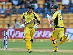 As Australia Bid Adieu, David Warner's Special Message For India