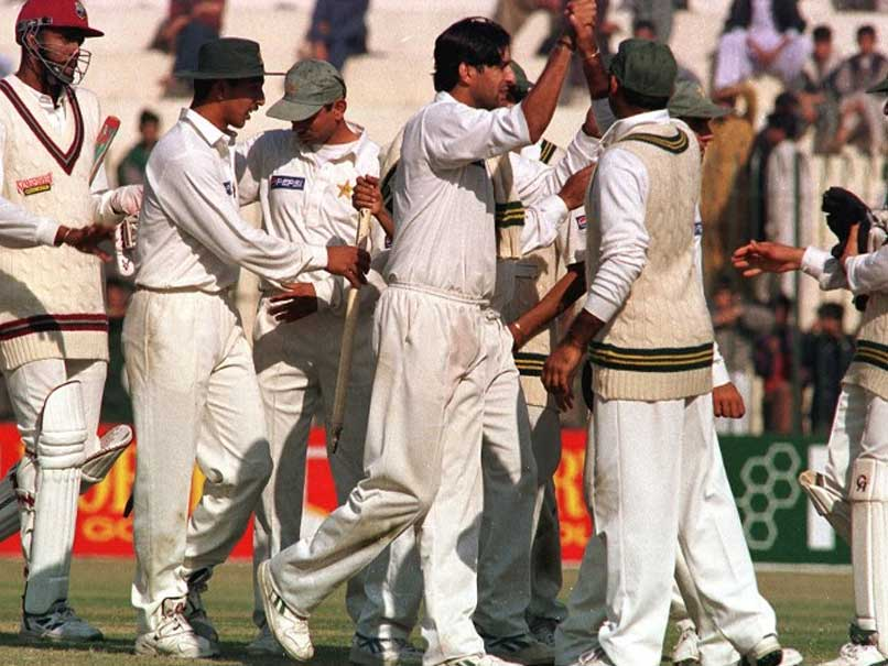 On This Day In 1989, Wasim Akram Took His First ODI Hat-Trick