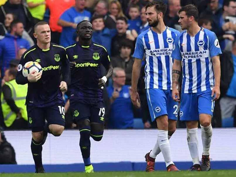 Premier League: Wayne Rooney Rides To Evertons Rescue, Manolo Gabbiadini Saves Southampton