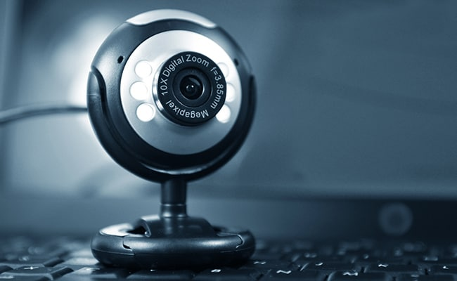 Woman Says Hacker Spied On Her Through Webcam. Video Will Give You Chills