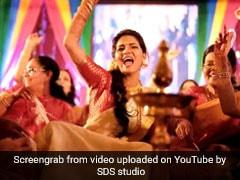 दूल्हा-दुल्हन ने शादी में किया ऐसा डांस कि वीडियो हो गया वायरल