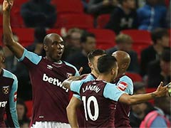 League Cup: West Ham Stun Spurs to Reach Quarters, Chelsea Win