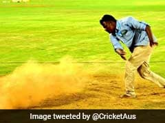 India vs Australia 3rd T20I: Twitterati Upset With BCCI As Match Is Called Off