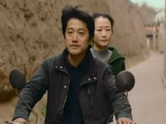 <i>Where Has Time Gone</i>, Film By BRICS Countries' Directors, Previewed In China