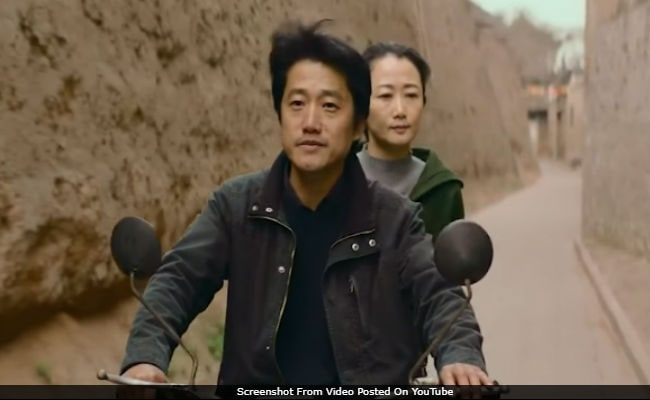 Where Has Time Gone, Film By BRICS Countries' Directors, Previewed In China