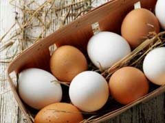 Egg Prices Jump Up By 40% On Tight Supply