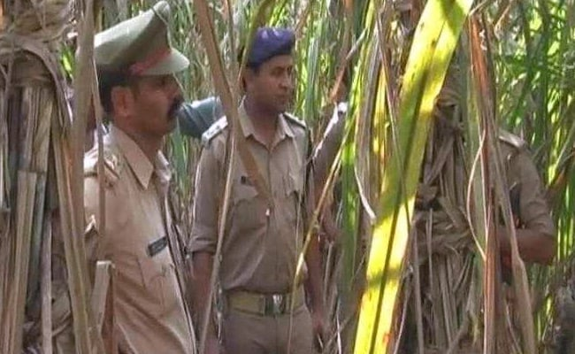 woman gang raped in up