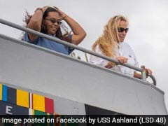 Women Lost At Sea Finally Rescued. Now, Some Questions Over Their Claims