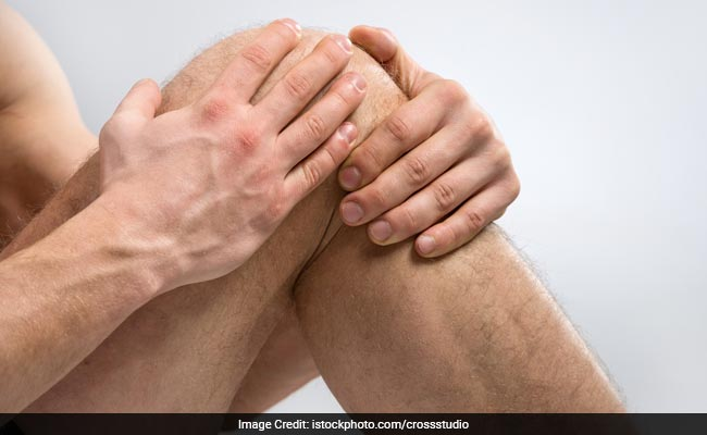 World Arthritis Day 2017: Arthritis Cases Go Up in India