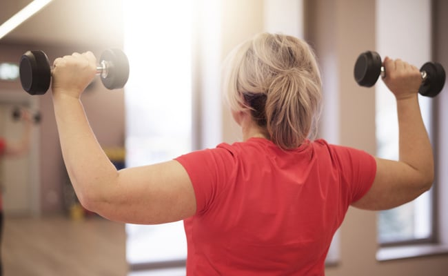 World Osteoporosis Day 2017: Know The Many Health Benefits Of Exercising For Osteoporosis