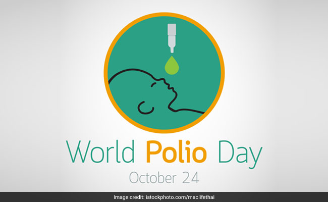 World Polio Day 2017: Here