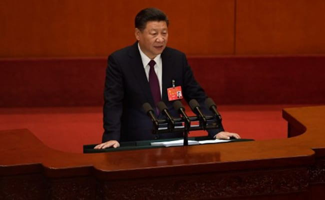 Blog: Xi's Message In 3-Hour Speech: Chinese-Ness