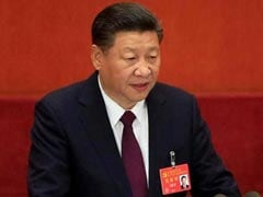 China Will Continue To Open Its Economy, Says President Xi Jinping