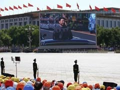 China Confirms Will Amend Party Constitution, Likely To Include President Xi Jinping's Theories