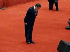 China's Xi Pledges To Build 'Modern Socialist Country'