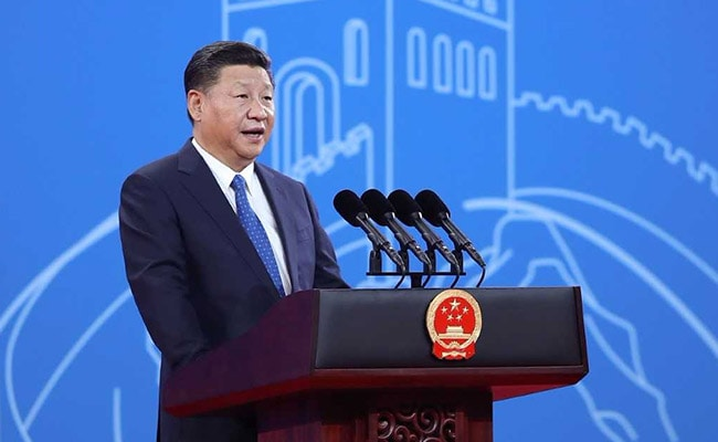 China's President Xi Jinping Foiled Attempted Political Coup By Detractors: Official