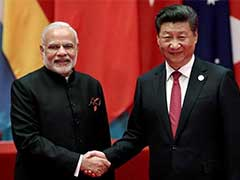 For PM Modi-Xi Meet After Tension, India And China Set Aside Formalities
