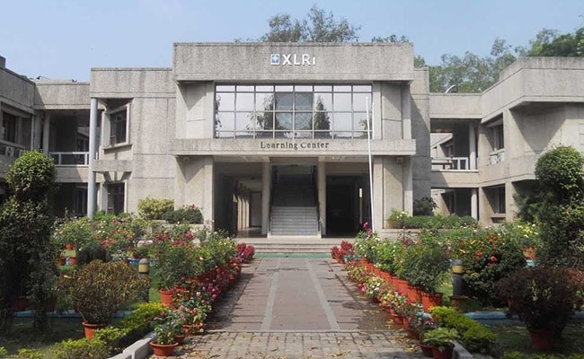 XLRI Completes Summer Internship Process 2018 In 2 Days, Rs 1.65 Lakh Highest Stipend Offered
