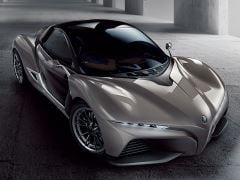Yamaha To Bring A Concept Car To The Tokyo Motor Show